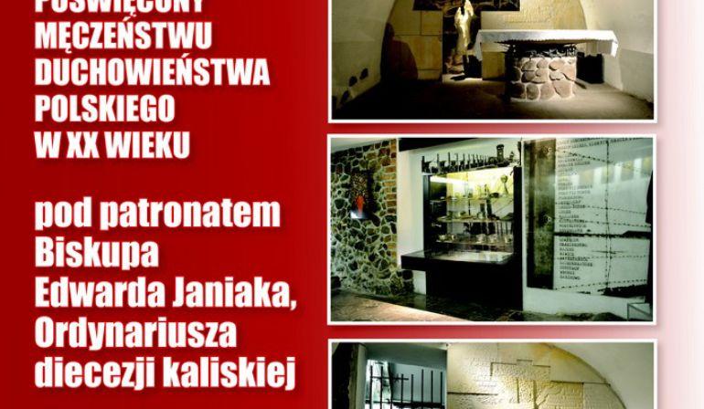 Diecezjalny Konkurs poświęcony męczeństwu duchowieństwa polskiego w XX wieku
